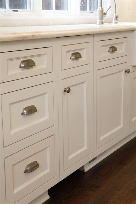 white kitchen cabinets hardware white kitchen cabinets with brushed nickel hardware home 1352