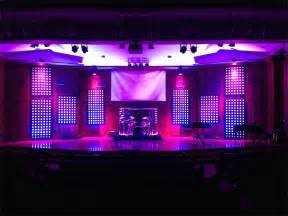 Image of: Dot Panel Church Stage Design Idea Many Concepts Used In Church Stage Design