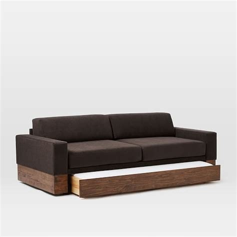 pop up sleeper sofa trundle sofa sleeper gogastronomy com