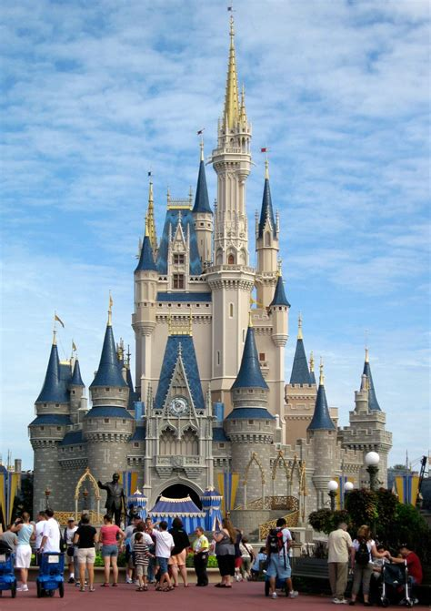 Why Disney World Really Is The Happiest Place On Earth