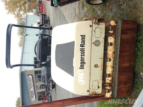 ingersoll rand canada inc ingersoll rand dd 24 canada 2004 18 000 drum rollers for sale mascus canada