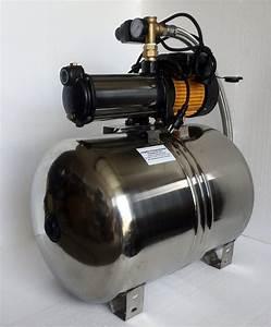 Profi Hauswasserwerk Test : hauswasserwerk megafixx s8 100es 100 liter kessel 1700 ~ Watch28wear.com Haus und Dekorationen