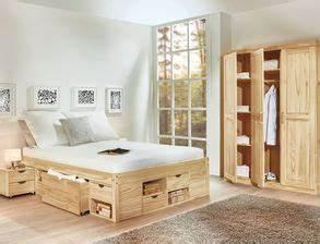 Schlafzimmer Aus Massivholz Gnstig Kaufen BETTENat