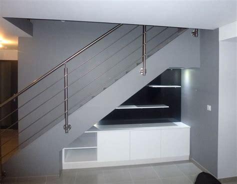 cours cuisine angers sous escalier pente