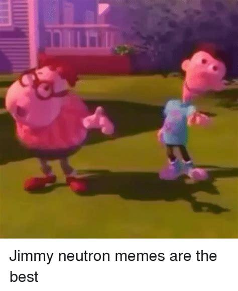 Jimmy Meme - funny jimmy neutron memes of 2017 on sizzle jimmy neutron gotta blast