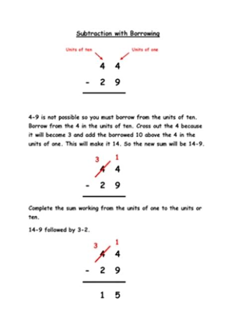 Monster Maths Subtraction Challenges  Teaching Ideas