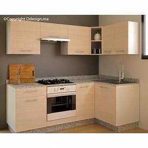 Modele De Cuisine Moderne : modele de cuisine moderne en aluminium ~ Melissatoandfro.com Idées de Décoration
