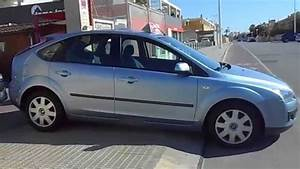 Ford Focus 2006 : 2006 ford focus 1 8 tdci trend 6500 youtube ~ Melissatoandfro.com Idées de Décoration