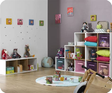 rangement mural chambre bébé rangement chambre de bebe visuel 9
