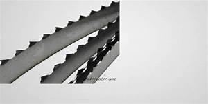 Lame De Scie A Ruban : lame scie ruban boucher 1650x16 mm lames pour scie ~ Melissatoandfro.com Idées de Décoration