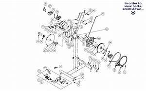 Keiser M3 Flywheel Crank Parts