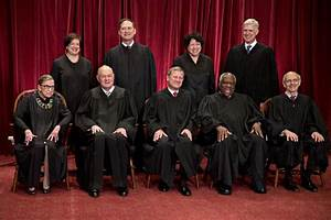 Supreme Court Kills Quill, Gives States More Authority To ...