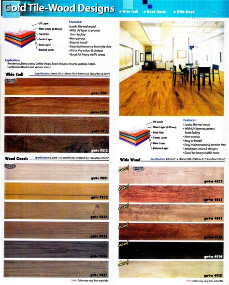 wood planks philippines vinyl flooring philippines gurus floor