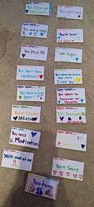 Creative Open When Letter Ideas & Designs | Gift ...