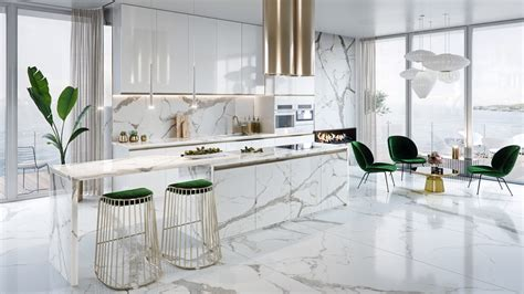 luxury kitchens  tips    design