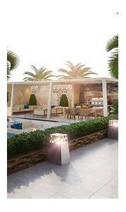 Landscape Design in Dubai, Landscape company Abu Dhabi ...