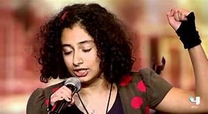 Arabs Got Talent - S2 - Ep1 - دالية شيح - YouTube