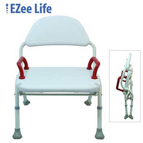 ezee bath chair