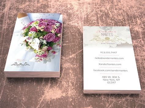 Wedding Photographer Business Card V1 Business Card Printing Price List Print Hillsboro London Ontario Greenbelt Same Day Melbourne Cards Professional Quick