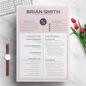 Cv Templates For It Professionals Resume Template Modern Creative Professional Resume