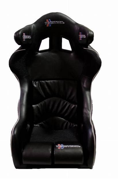 Seats Seat Racing Halo Vinyl Teamtech Mounting