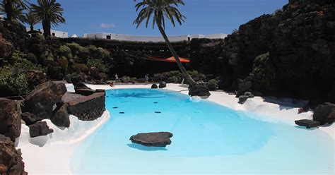 lanzarote weather august month hottest traveler rica costa solo perfect place female