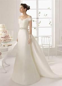 aire barcelona wedding dresses 2015 modwedding With aire barcelona wedding dresses