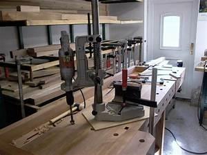 Fräsaufsatz Bohrmaschine Holz : empfehlung bohrst nder bohrmaschine schraubstock werkzeug ~ Frokenaadalensverden.com Haus und Dekorationen