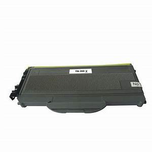 Brother Toner Compatibility Chart Brother Tn360 New Compatible Black Toner Cartridge High