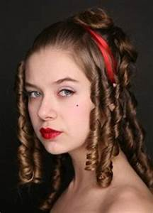 Barock Make Up : make up frisuren on pinterest ~ Orissabook.com Haus und Dekorationen