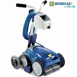 Robot Piscine Electrique : robot zodiac vortex 4 avec activmotion sensor achat ~ Melissatoandfro.com Idées de Décoration