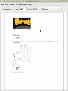Volvo Skid Steer Loaders Mct125d Service Repair Manual