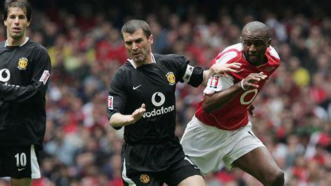 Arsenal v Manchester United: Five classics | Football News ...