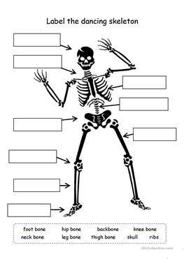 esl dance worksheets