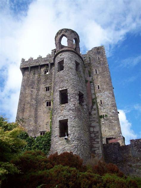 Blarney Castleireland Where Ive Been Pinterest