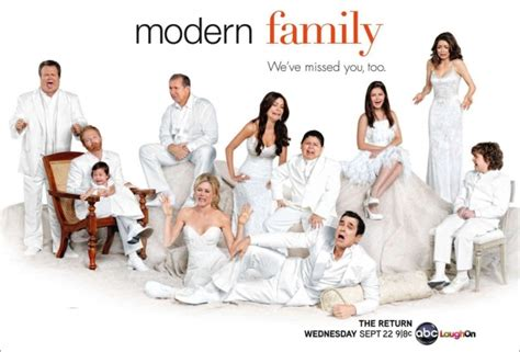 modern family season 6 premiere episode is in the