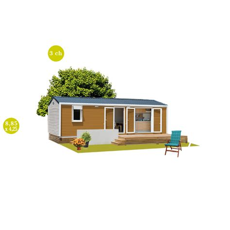 mobil home o hara 3 chambres o 39 hara produits maisons mobiles