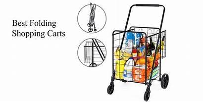 Shopping Folding Carts Buythe10