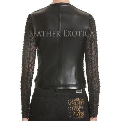 designer leather jackets new style designer leather jacket