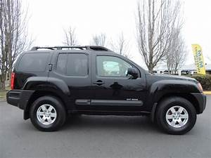 2007 Nissan Xterra Off  4wd    Sport Utility    Excel Cond