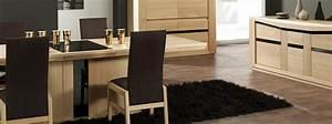 meuble salle a manger contemporain massif salle manger With meuble salle À manger avec meuble salle À manger bois massif contemporain