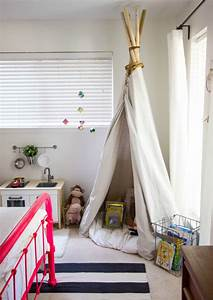 Small Kid Room With Play Ideas