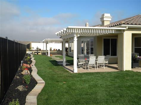 deck and patio cover in chula vista ca redeck sd