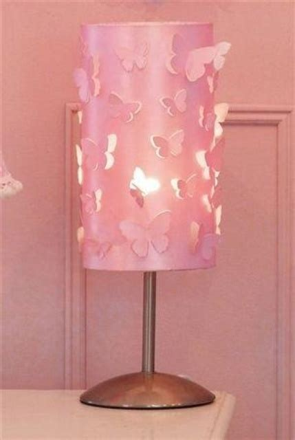 girly table lamps ideas  desired home