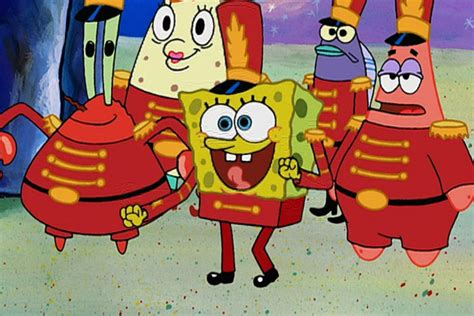 super bowl  halftime show honors spongebob creator
