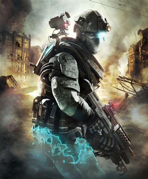 Ghost Recon Future Soldier Download Only 55gb Only