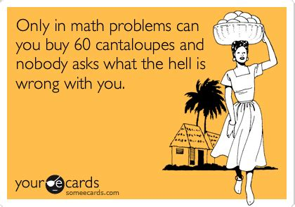 Math Problem Meme - his love gt his love jackie sill