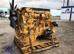 2004 Caterpillar C13 Engine For Sale