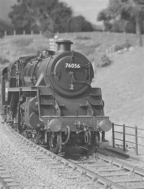 News & build projects - Bucks Hill Model Railway in 7mm