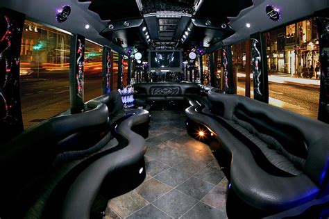 Airport Limo Rental by 6 Tips For A Smart Limo Company Choice For Prom